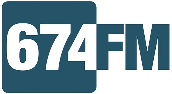 674FM Radio